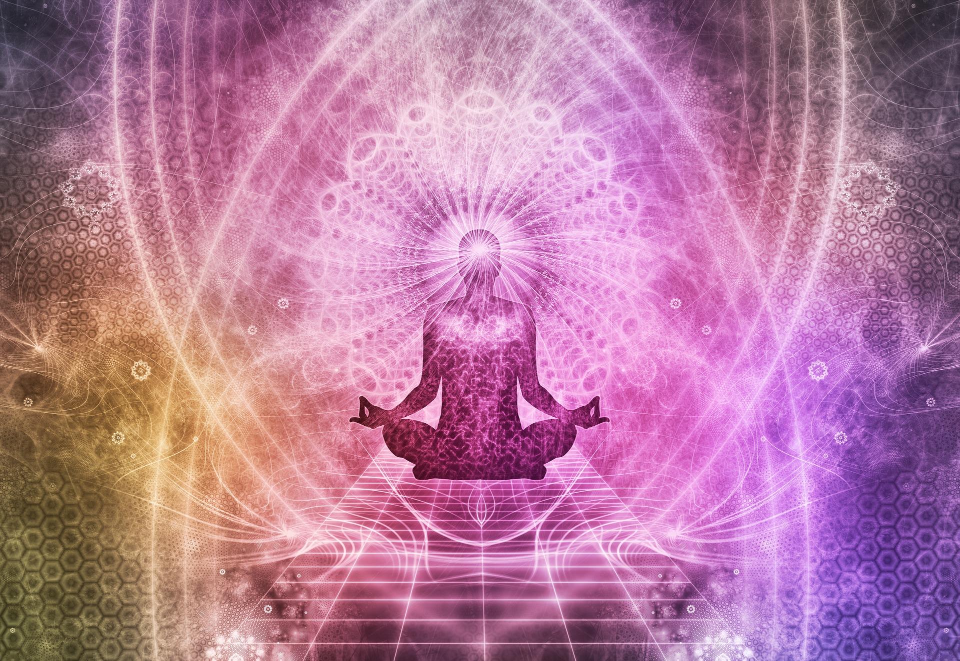 Geistheilung und energetisches Heilen